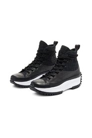 Sneakers run star hike high top