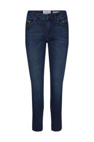 Naomi Cropped Jeans Lazise