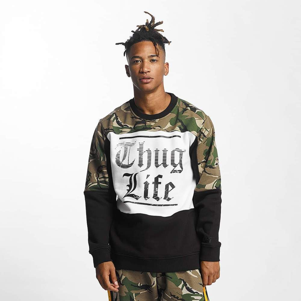 Pullover New Life