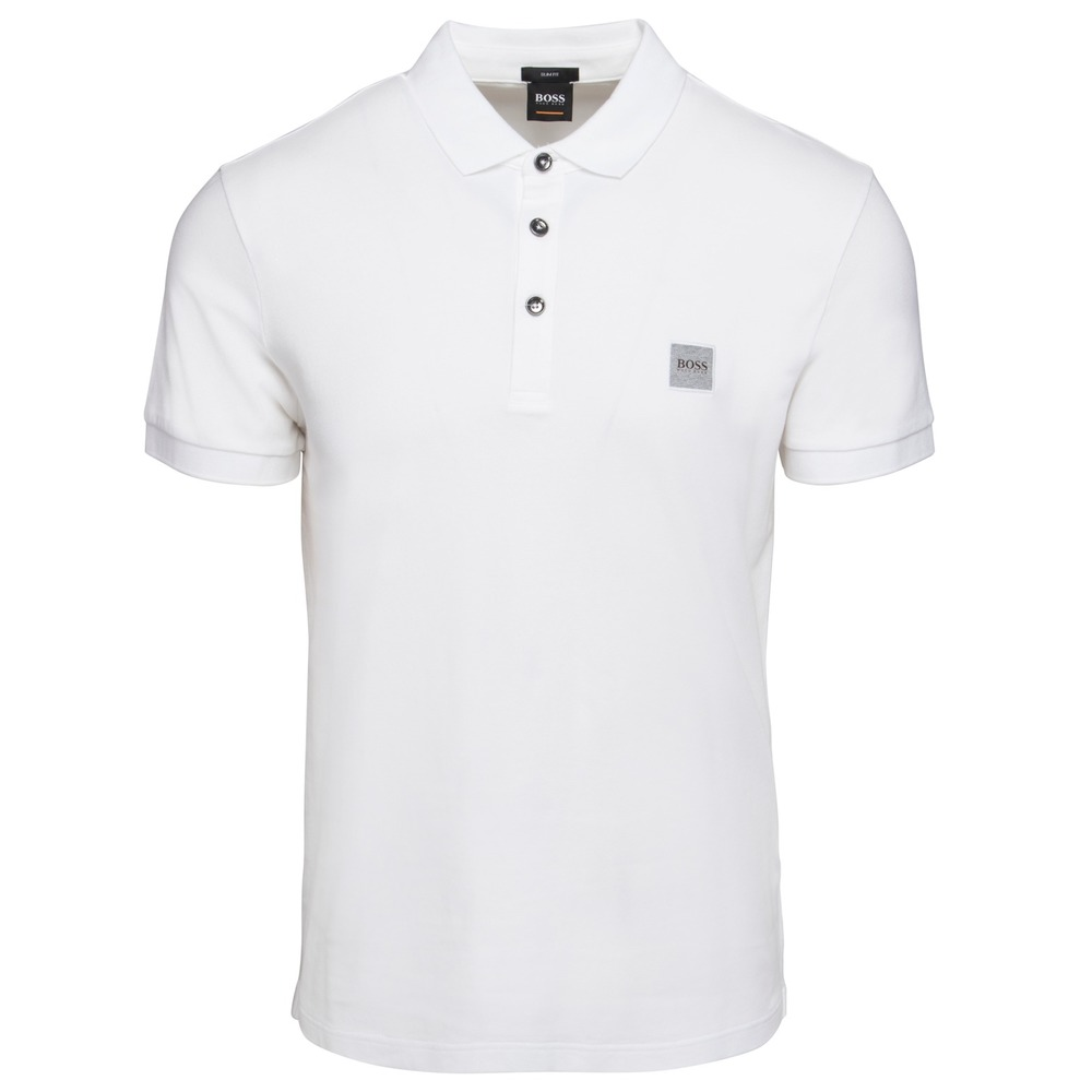 Passagiers Slim Fit Polo