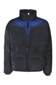 men's outerwear Jakke blouson  Pictorial wings