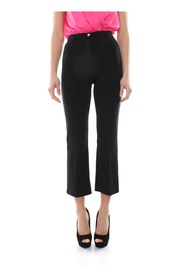 PINKO EZIO 9 PANTS Women Black