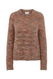 Jinny knit O-neck 52623