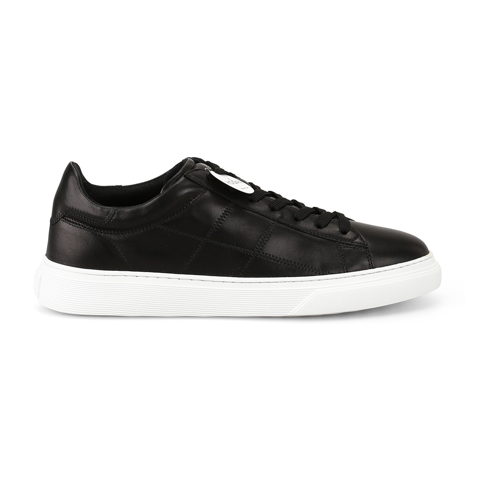 H Lage Sneakers Hogan
