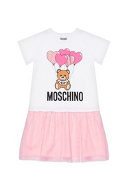 DRESS MOSCHINO