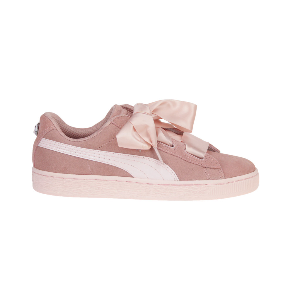 Heart Jewel PS Sneaker