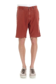 Fresh wool shorts