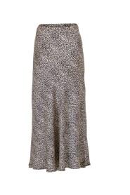 Bovary Stone Skirt - Nederdel - Lang
