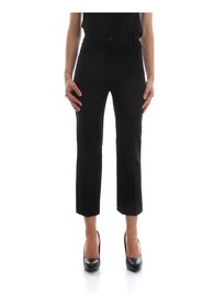 PINKO EZIO 8 PANTS Women Black
