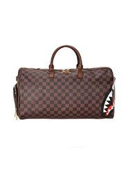 BORSONE PARIS VS FLORENCE SHARK DUFFLE