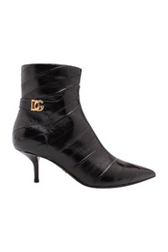 'Cardinale' Boots
