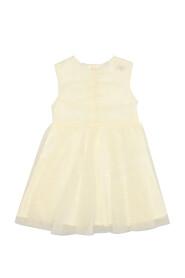Mouwloze jurk