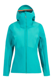 Aenergy Pro Hooded Jacket