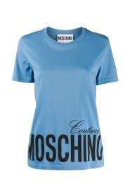 T-skjorte for damer