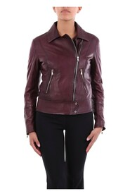ZAR02 Leather jacket