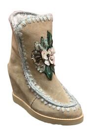 Toe  Boots