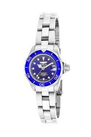 Pro Diver 17034 Women's Quartz Watch - 24.5mm