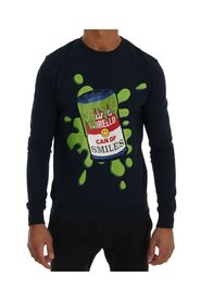Crewneck Pullover Sweater