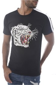 Tee Shirt stretch strassé 1458
