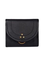 Edgar leather wallet
