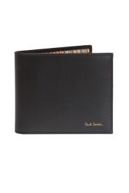 Bi-fold portemonnee