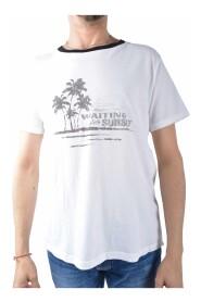 Tee-Shirt Waiting for Sunset