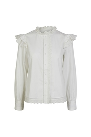 Chloel LS Shirt Star