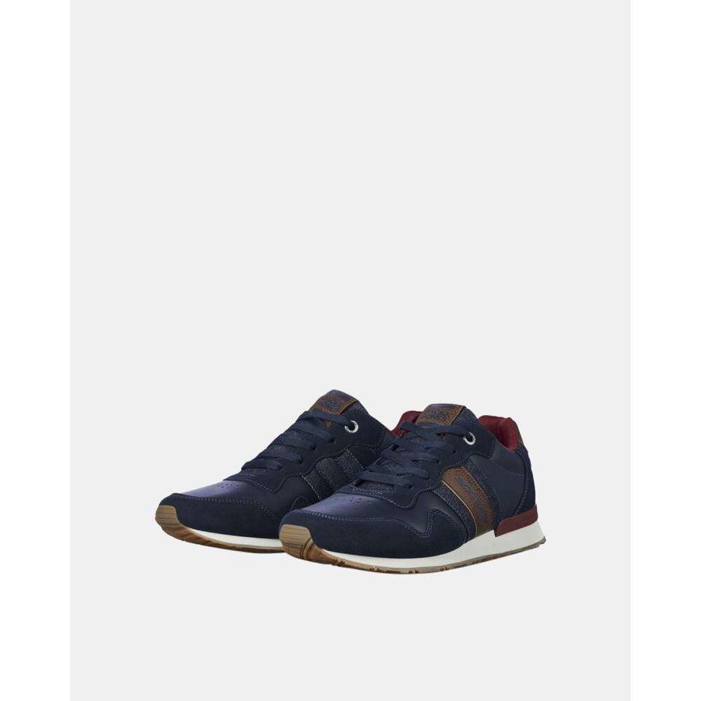 Blue sports shoes | Jack & Jones | Sneakers | Men's shoes