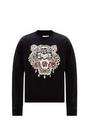 """Tiger"" Sweatshirt"