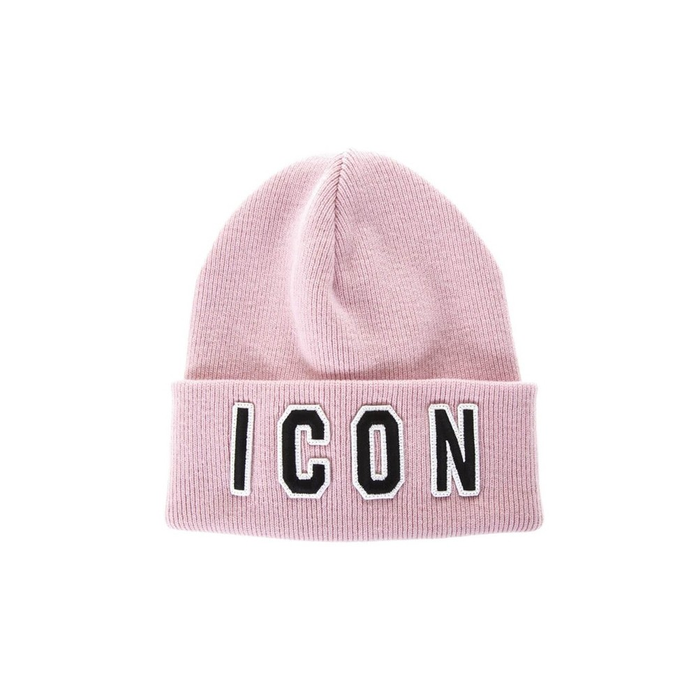 ICON WOLLE BEANIE