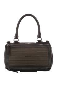 Pandora Leather Satchel