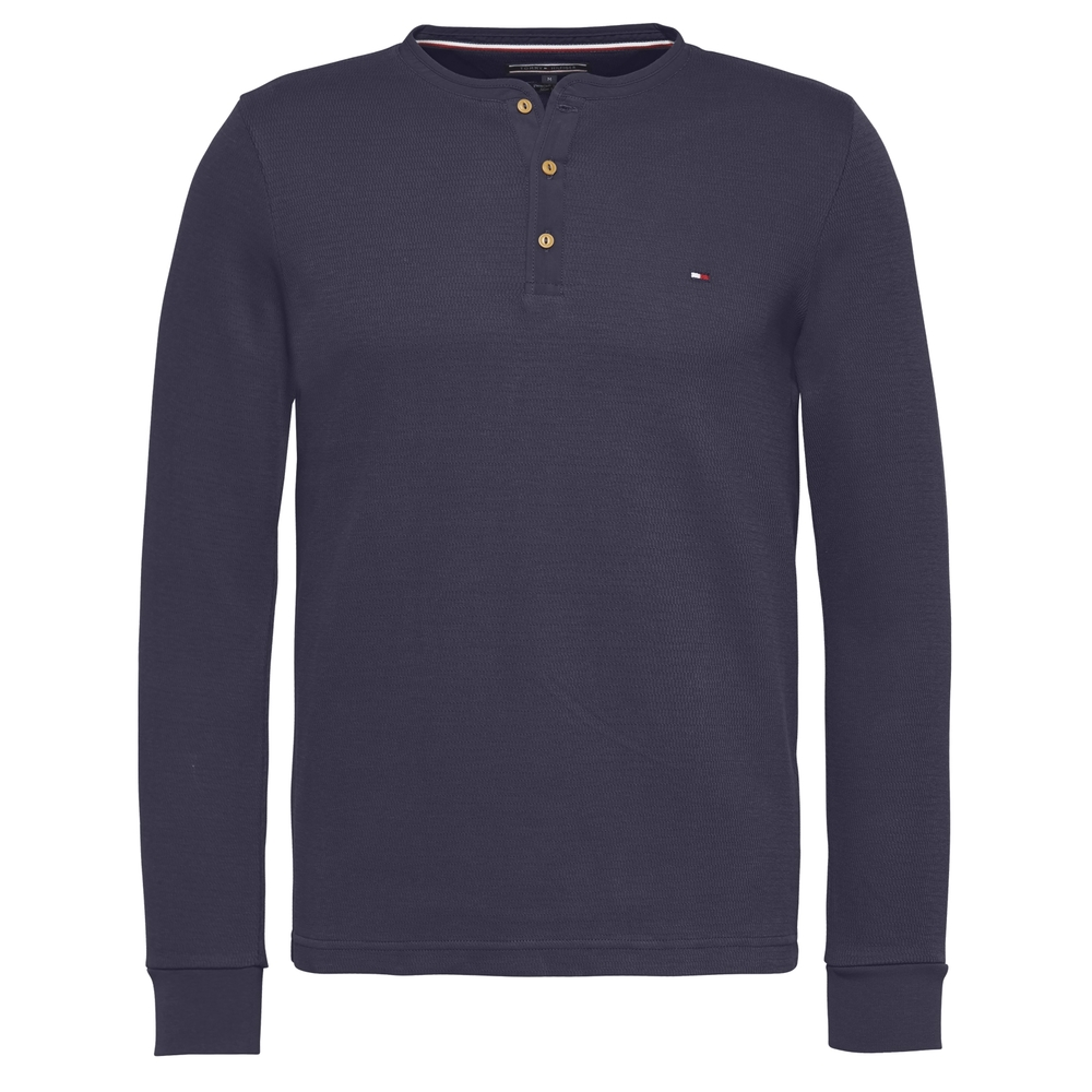 TOMMY HILFIGER LONG SLEEVE SHIRT