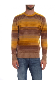 Round neck lambswool
