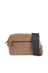 Elea Crossbody Bag, Grain Vesker