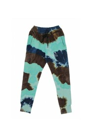 Lightweight Tracksuit Trousers Multicolor