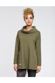 Bluza z kominem M260