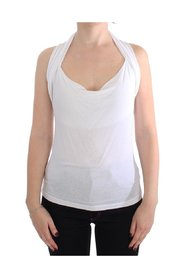 Stretch Sleeveless Blouse