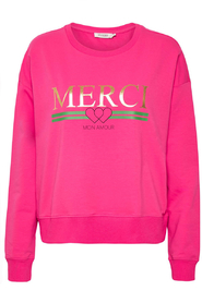Soaked In Luxury | Merci sweat