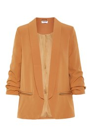 Blazer 3/4 sleeved