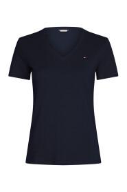 V hals T-Shirt WW0WW30511 DW5