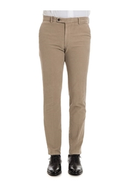 Trousers cotton CLASSIC DV2000X CAMOSC