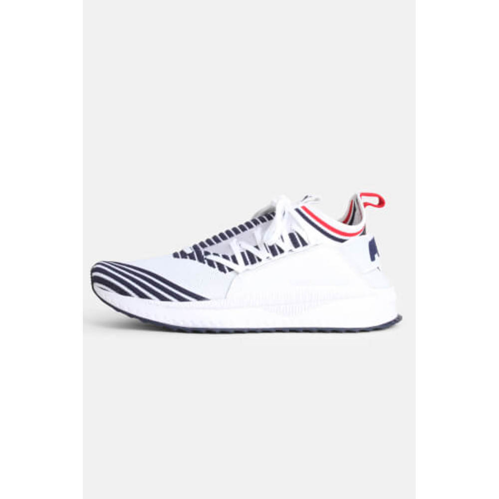 Puma Tsugi Jun Sport Stripes Sneakers