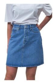 Mandela Denim Skirt