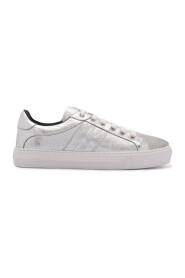 Metallic Ariel Sneakers