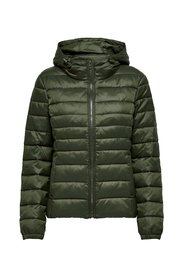 Down jacket Short