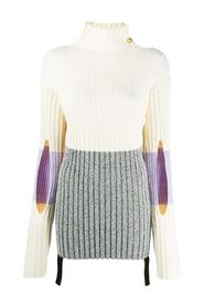 LUPETT TRICOT SWEATER