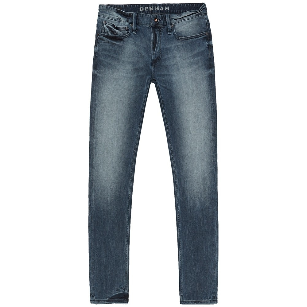 Bolt Everest blue jeans