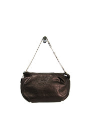 Gancini Chain Shoulder Bag