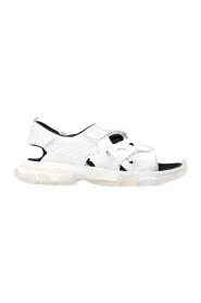 Track sandals