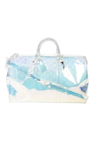 Ltd. Edition Virgil Abloh Printemps-Ete 2019 Prism Keepall Bandouliere